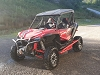Honda Talon 2 Seater