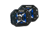 Rigid Radiance Pod Scene Lights (Blue Backlight)