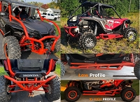 Honda Talon 4-Seater