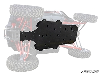 Honda Talon 1000 Full Skid Plate